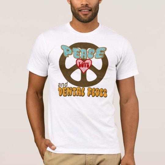 Pedodontist Pedodontics Pedodontry T-Shirt