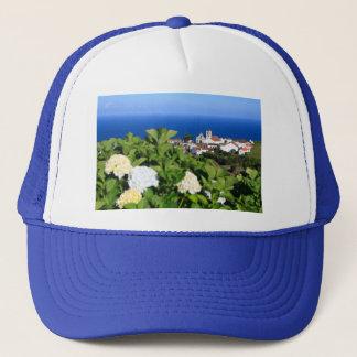 Pedreira - Nordeste, Azores Trucker Hat