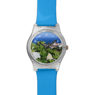 Pedreira - Nordeste, Azores Wristwatch