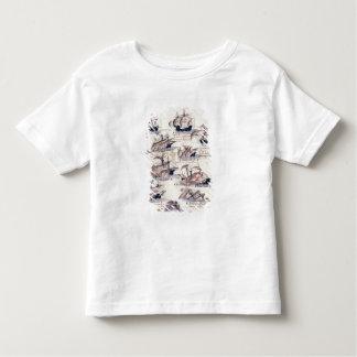 Pedro Alvares Cabral Toddler T-shirt
