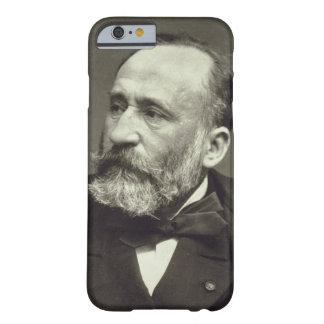 Pedro Cecile Puvis de Chavannes (1824-98), de ' Funda Para iPhone 6 Barely There