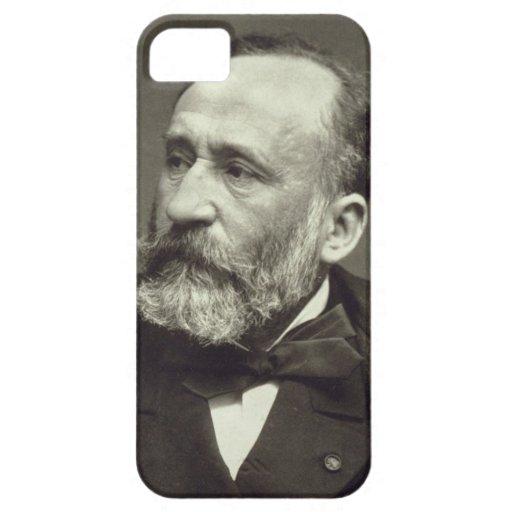 Pedro Cecile Puvis de Chavannes (1824-98), de ' Funda Para iPhone 5 Barely There