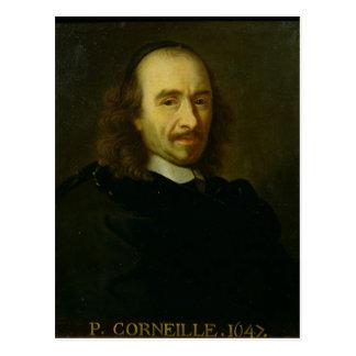 Pedro de Corneille 1647 Postal