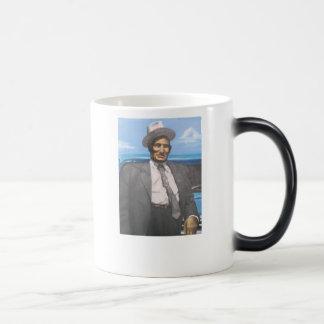 Pedro Duran Mug