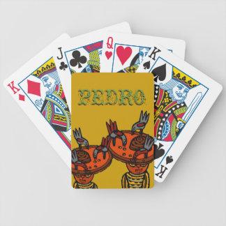 Pedro Fun Deck Playing Cards Family Game Night