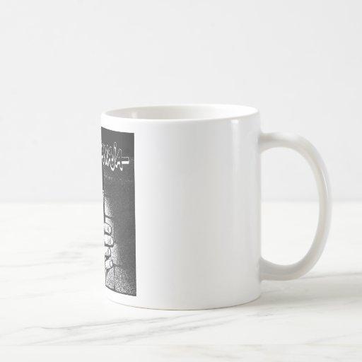 PEDRO NAVAJA TAZA DE CAFÉ