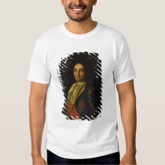 Pedro-Paul de Riquet Count de Caraman Remera