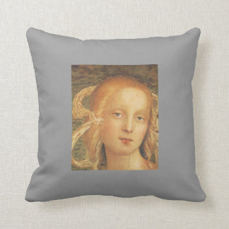 Pedro Perugino: Todopoderoso con los profetas y Sy Cojin