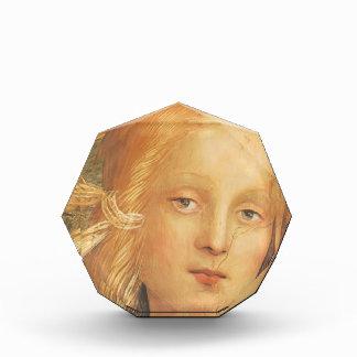 Pedro Perugino Todopoderoso con los profetas y Sy