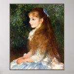 Pedro Renoir - Irene Cahen d Anvers Impresiones