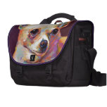 Pedro the Chihuahua Commuter Bags