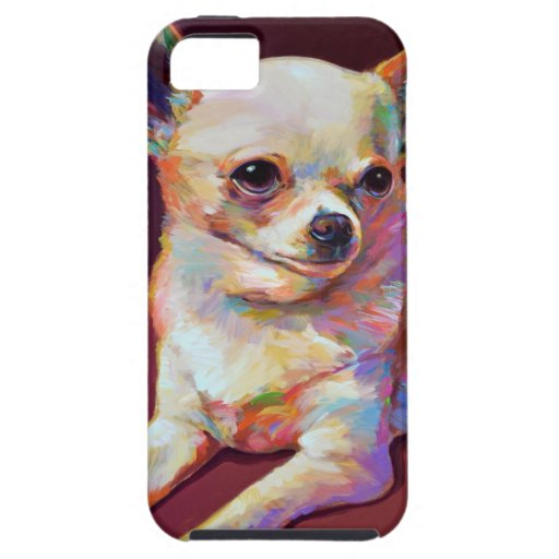 Pedro the Chihuahua iPhone 5/5S Covers