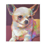 Pedro the Chihuahua Memo Notepads