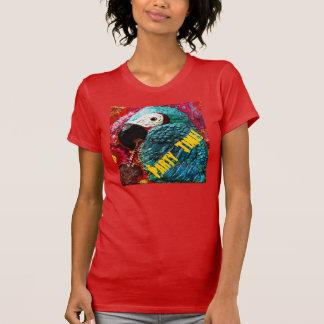 Pedro the Parrot T-Shirt