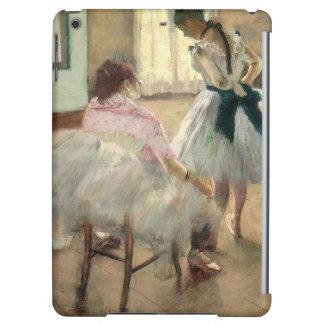Pedro un Renoir el | la lección de danza