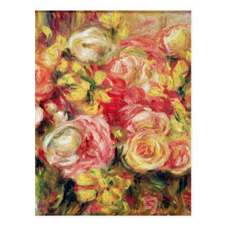 Pedro un Renoir el | Roses, 1915 Postales