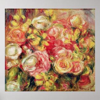 Pedro un Renoir el | Roses, 1915 Póster