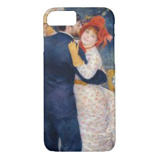 Pedro un Renoir el | una danza en el país Funda iPhone 7