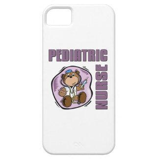 Peds Nurse iPhone 5 Case