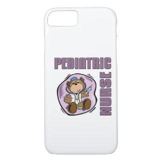 Peds Nurse iPhone 7 Case