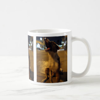 Pee Mai ... Soi Dog, Thailand Coffee Mug