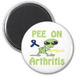 Pee On Arthritis Magnet