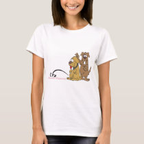 Pee on Breast Cancer T-Shirt