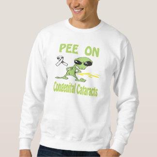 Pee On Congenital Cataracts Shirt