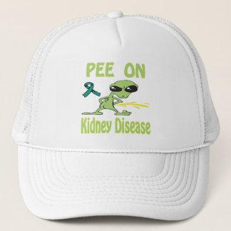 Pee On Kidney Disease Hat