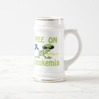 Pee On Leukemia Mug