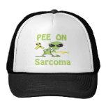 Pee On Sarcoma Hat