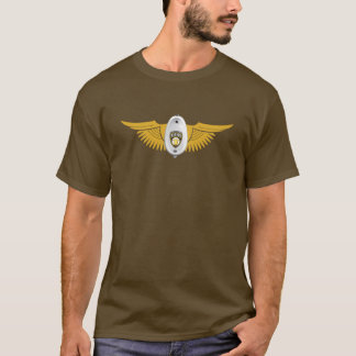 Pee Party Flying Urinal T-Shirt