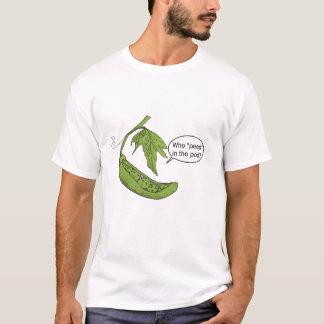 Pee Pod T-Shirt