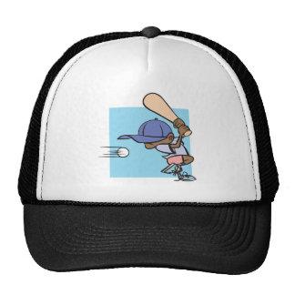 Pee Wee Baseball Trucker Hat