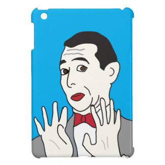 Pee Wee iPad Mini Case