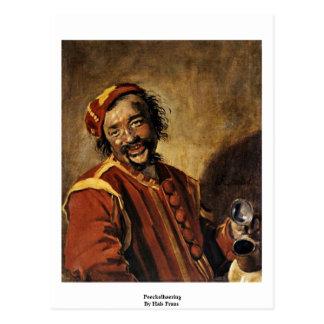 Peeckelhaering de Hals Francisco Postales