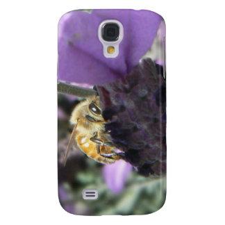 Peek-A-Bee Galaxy S4 Covers