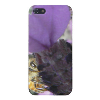 Peek-A-Bee Cover For iPhone 5