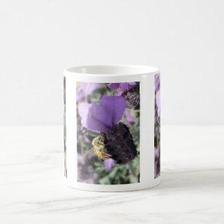 Peek-A-Bee Coffee Mug