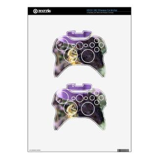 Peek-A-Bee Xbox 360 Controller Skin