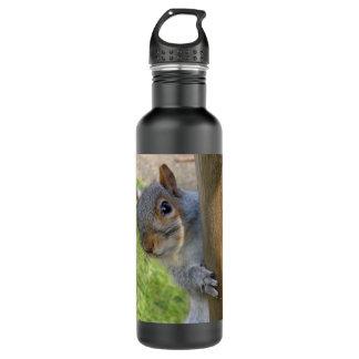 Peek-a-boo! 24oz Water Bottle