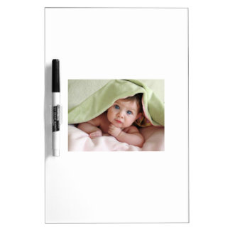 Peek-A-Boo Baby Dry-Erase Boards