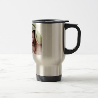 Peek-A-Boo Baby Travel Mug