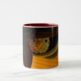 Peek-A-Boo Bird Mug