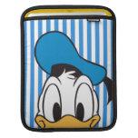 Peek-a-Boo Donald Duck iPad Sleeve