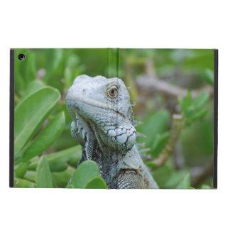Peek-a-boo Iguana Case For iPad Air