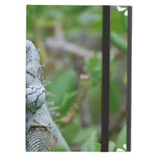 Peek-a-boo Iguana Cover For iPad Air