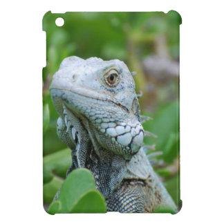 Peek-a-boo Iguana Cover For The iPad Mini