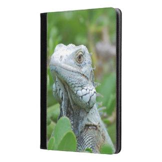 Peek-a-boo Iguana iPad Air Case