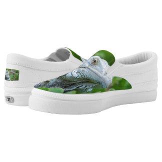 peek canvas shoes printed shoes zazzle